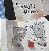 Un regalo diferente par Marta Azcona