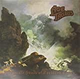 Age Of Taurus: Desperate Souls Of Tortured Times [Vinyl LP] (Vinyl)