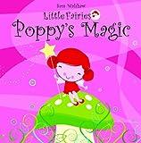 Poppy's Magic Book & DVD (Little Fairies)