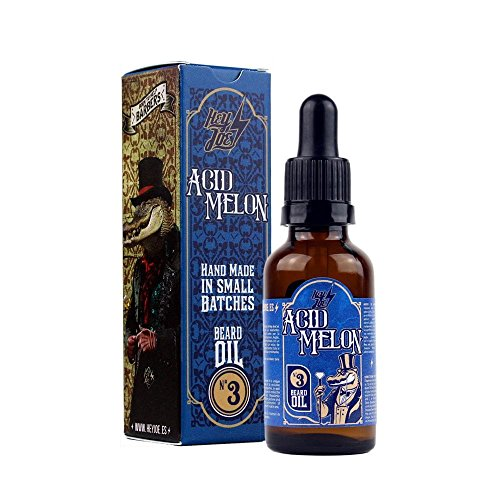 HEY JOE - Beard Oil Nº3 ACID MELON 30ml