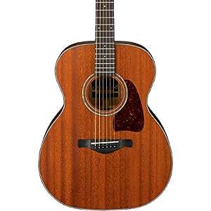 Ibanez AC240-OPN Guitare Acoustique Naturel