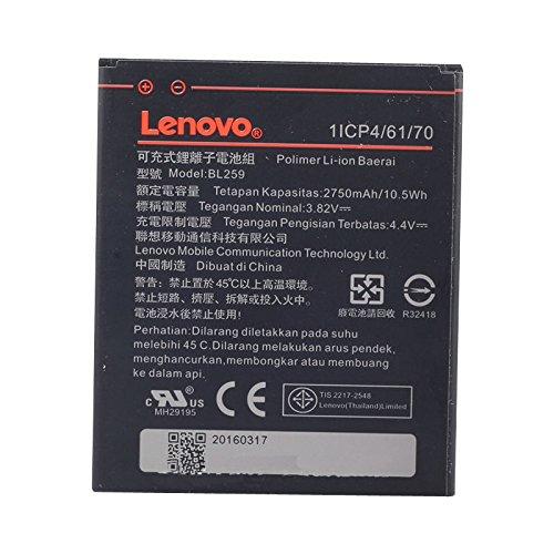 Theoutlettablet - Batería para Smartphone LENOVO Lemon 3 / K3 / C2 / Vibe K5 / Vibe K5 Plus | BL259 | K32C36