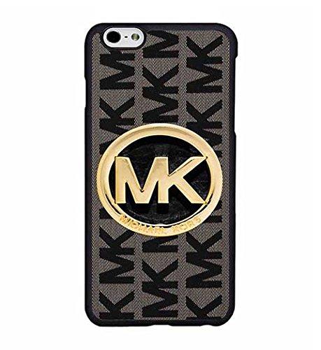 Iphone 6 6s Plus Coque Etui Case Michael Kors (MK) Luxury Brand Logo - Iphone 6 6s Plus (5,5 inch) Customised Coque Etui Case for Men - Hardback Slim Armor