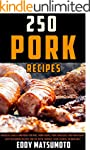 250 Recipes for Pork: Barbecue sauces...