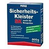 PUFAS Sicherheits-Kleister SK 0,8 kg
