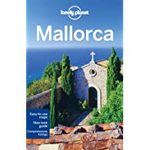 Mallorca (Lonely Planet Mallorca)