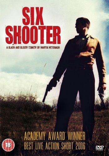 Six Shooter [UK IMPORT] -