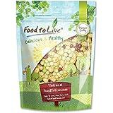 Food to Live Brotes de semillas de frijol de crujiente 2.3 Kg