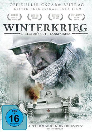 Winterkrieg [Director's Cut] [Special Edition]