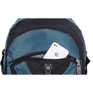 5109%2BHYzIxL. SS300  - Viaje Mochilas Para Hombres Ni?os mochilas de escuela Senderismo Mochila bolsas de libros para la universidad