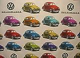 Offizielles Lizenzprodukt VW Volkswagen Käfer