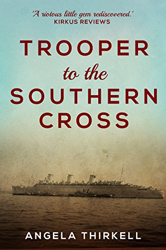 trooper-to-the-southern-cross-english-edition
