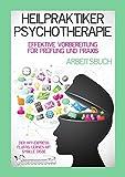 Arbeitsbuch Heilpraktiker Psychotherapie & Psychologischer Berater (Amazon.de)