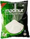 #9: Madhur Pure Sugar, 5kg Bag