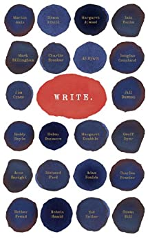 Write (English Edition) von [Daoust, Phil]