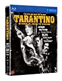 Quentin Tarantino Collection - 7-Disc Box Set ( Reservoir Dogs / Pulp Fiction /...