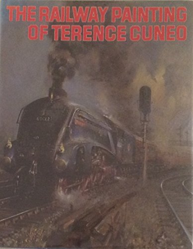 Terence Cuneo - Railway Painter of the Century por Outlet