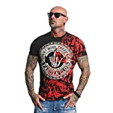 Yakuza Original Yakuza Club T-Shirt , Schwarz - XL