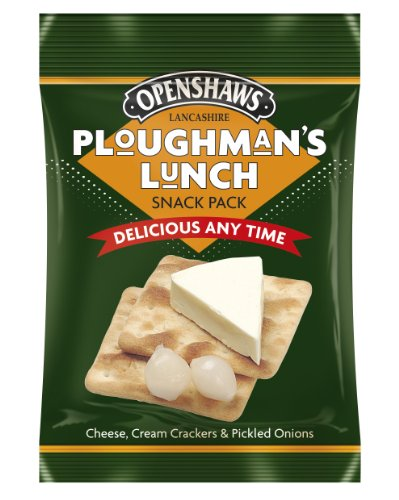 Openshaws Ploughman's Lunch Card (8 packs) Cellular Card