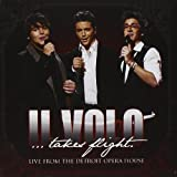 Il Volo...Takes Flight Live from Detroit Opera House