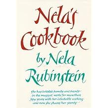 Nela's Cookbook