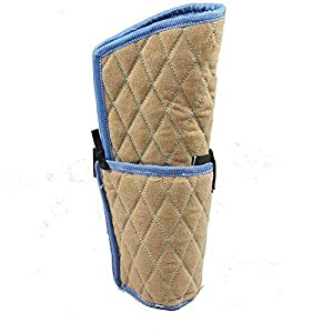 Myyxt Flapping Bite Sleeves Pet Protective Training Dog Supplies Commission
