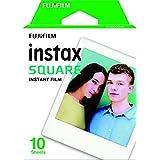 Fujifilm Film pour Appareil Instax Square SQ10 Blanc