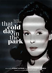 That Cold Day in the Park [DVD] [1969] [Region 1] [US Import] [NTSC]