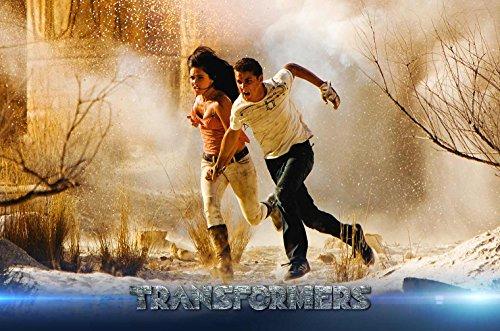 Transformers: Die Rache – Ultra HD Blu-ray [4k + Blu-ray Disc] - 5