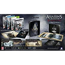 Assassin's Creed IV : Black Flag - édition collector