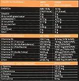 MINDTHEGUM Integratore per Concentrazione, Memoria e Stanchezza Mentale in Gomma con Caffeina, Teanina, Vitamine, Minerali - 36 Gomme