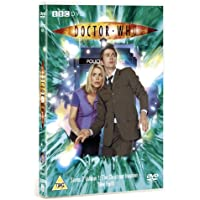 Doctor Who: Series 2 - Volume 1