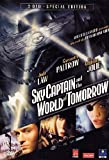 Sky Captain And The World Of Tomorrow (2 Dvd) by angelina jolie