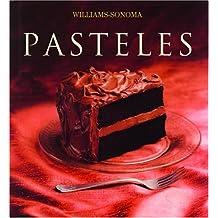 Pasteles / Cake