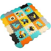 tapis mousse puzzle. Black Bedroom Furniture Sets. Home Design Ideas