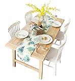 Sucastle® 35x220cm Tuch Tischläufer Hochzeit Tischband ,abwaschbar (Farbe wählbar),Meterware,Tischwäsche,stoffähnliches Vlies, Party, Catering , Vereinsfeier ,Geburtstag