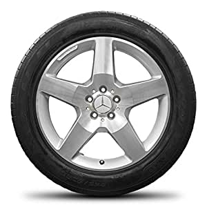 Amg mercedes benz m ml class w166 19 inch rims summer for Mercedes benz 19 inch amg wheels