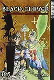 Black Clover Guidebook 16.5