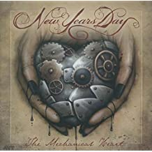 Mechanical Heart by New Years Day