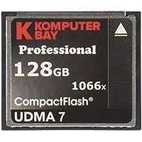 Komputerbay 128GB Professional Compact Flash scheda 1066X