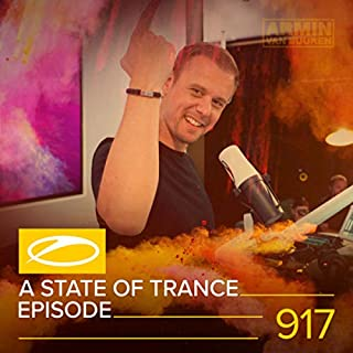ASOT 917 - A State Of Trance 917