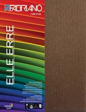Fabriano Elle Erre A4 Marrone (Pack of 2)
