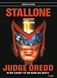 Judge Dredd [Special Edition]