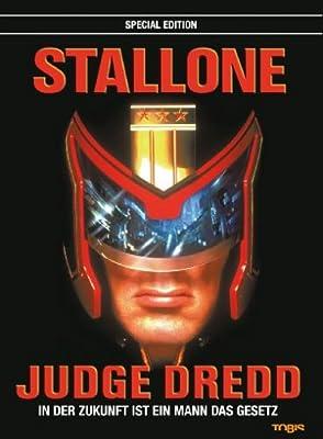 Judge Dredd [Special Edition]