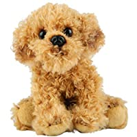 Suki Gifts International Yomiko Classics Dogs Plush Toy, Small , Labradoodle