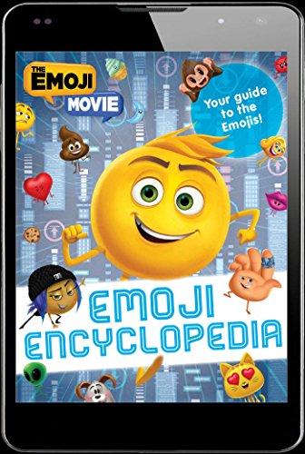 Emoji Encyclopedia (Emojimovie: Express Yourself)