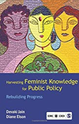 Harvesting Feminist Knowledge for Public Policy: Rebuilding Progress
