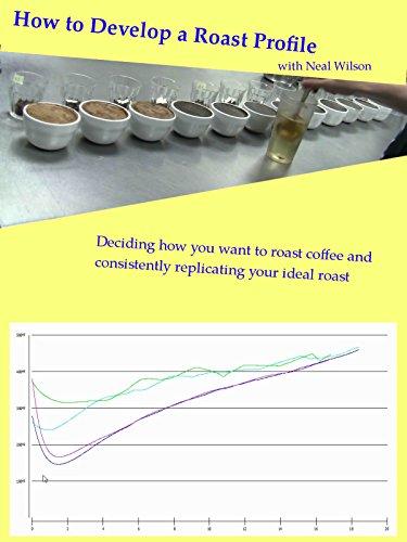 How to Develop a Roast Profile [OV]