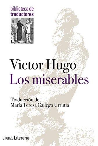 Los miserables (Alianza Literaria (AL)) eBook: Victor Hugo, María ...