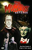 The Munsters' Revenge (1981) [Import USA Zone 1]